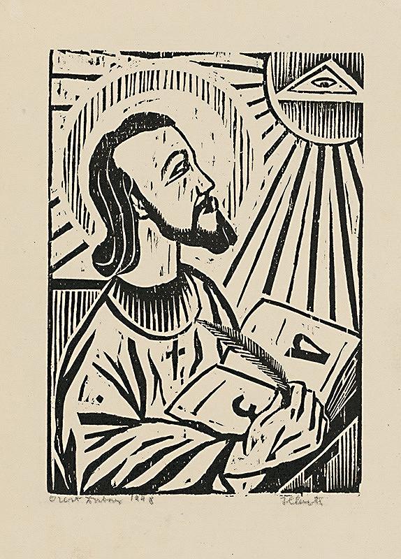 Orest Dubay – Ilustrácia IV.