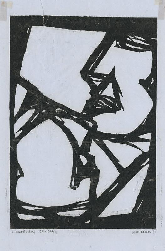Orest Dubay - Milenci IV.