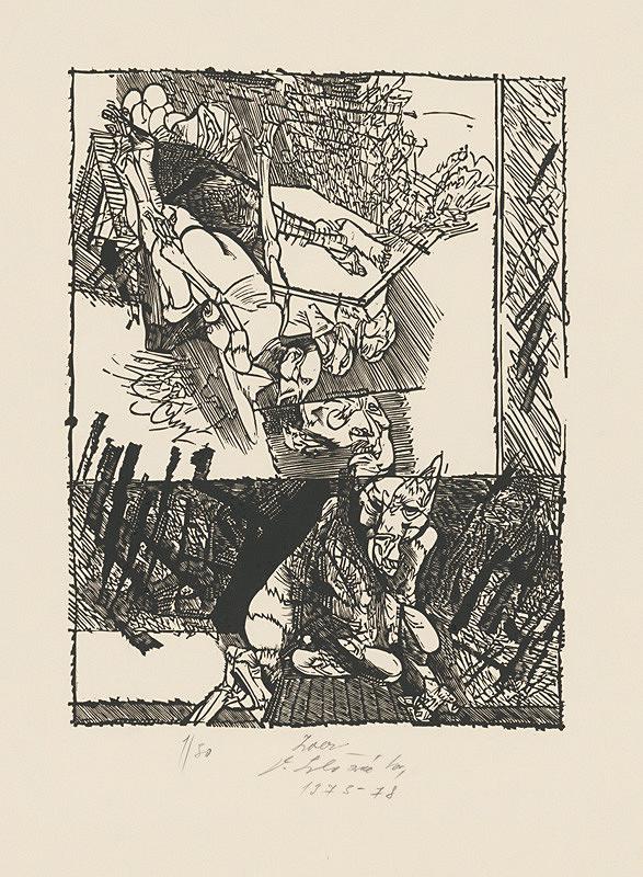 Vincent Hložník – Zver