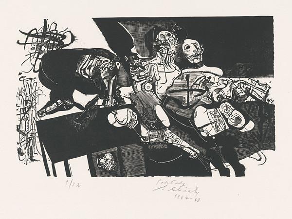 Vincent Hložník – Pohľady