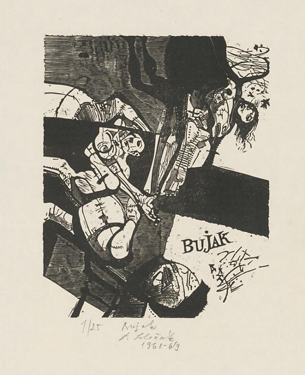 Vincent Hložník – Bujak