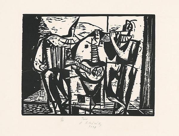 Vincent Hložník - Trio