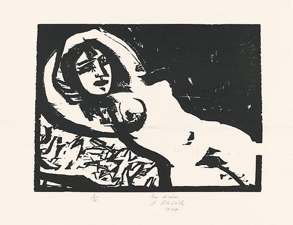Vincent Hložník – Na diváne