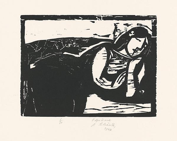 Vincent Hložník - Odpočinok