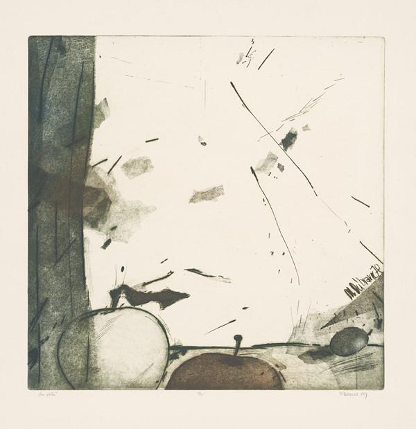 Marcel Dúbravec – Dve jablká
