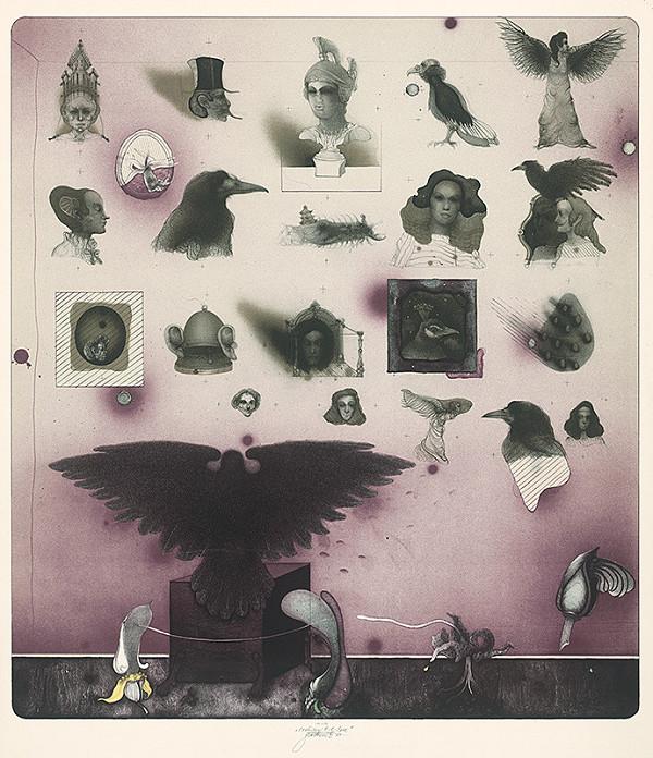 Vladimír Gažovič – Orchidey E.A.Poea