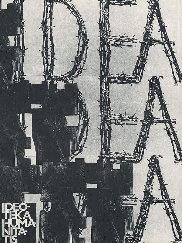 Juraj Meliš – List z Albumu Ideoteka humanitatis