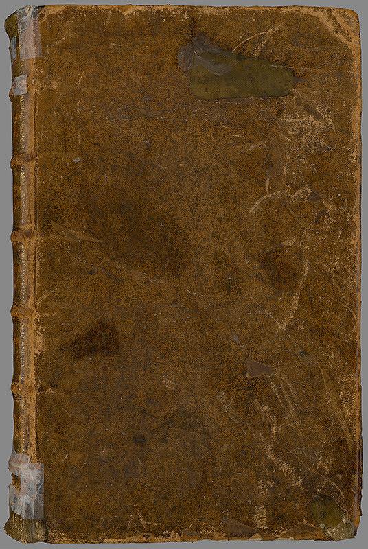 David Teniers, kolektív grafikov – Kniha reprodukovaných grafík zbierky Leopolda Wilhelma