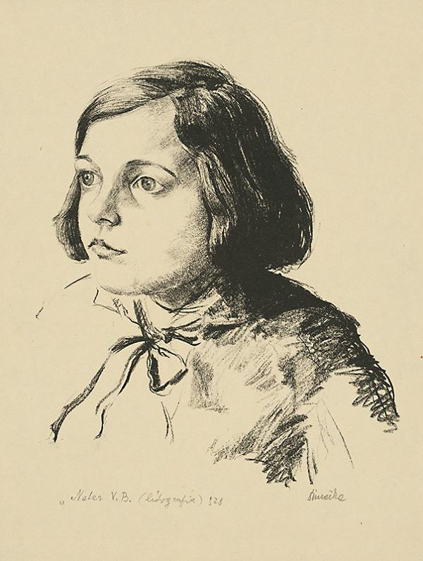 Anton Djuračka - Neter V.B.