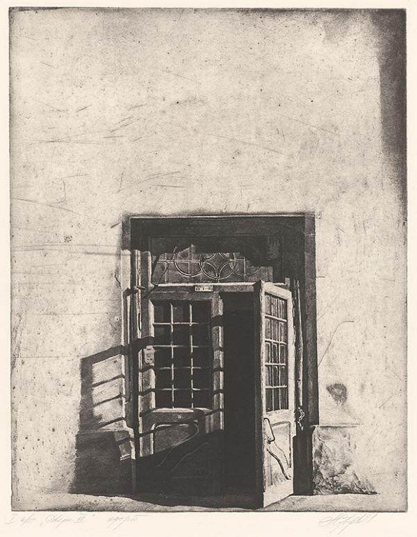 Alexandr Borisovič Suvorov – Dvere