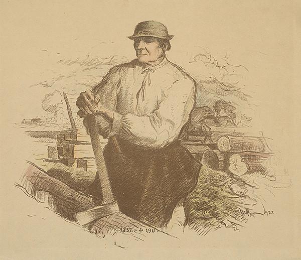 Martin Benka – Otec