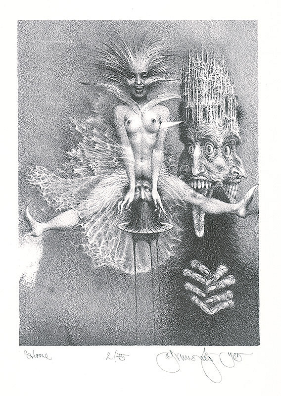 Albín Brunovský – Salome