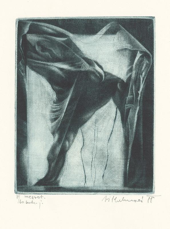 Lenka Vilhelmová - Zrkadlenie