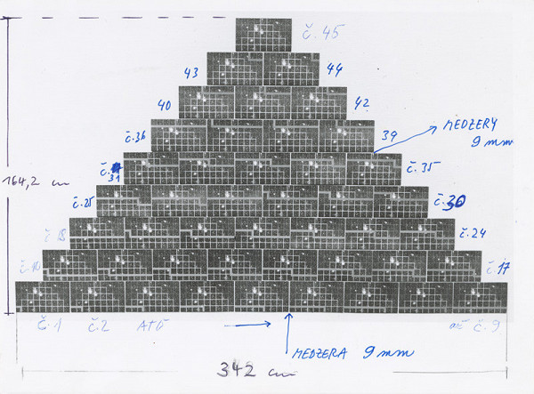 Rudolf Sikora - Pyramída...civilizácia...diagramy III