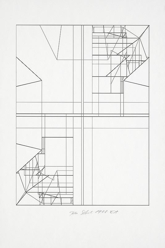 Jan Sekal – Priestorové konštrukcie