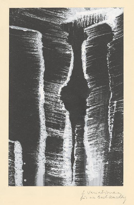 Štefan Schwartz - Ilustrácia ku knihe: Denis Diderot: Die Nonne