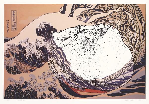 Marko Blažo - Hokusai 12