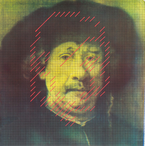 Marián Mudroch – Album SYMPOSION III/76 M. Mudroch