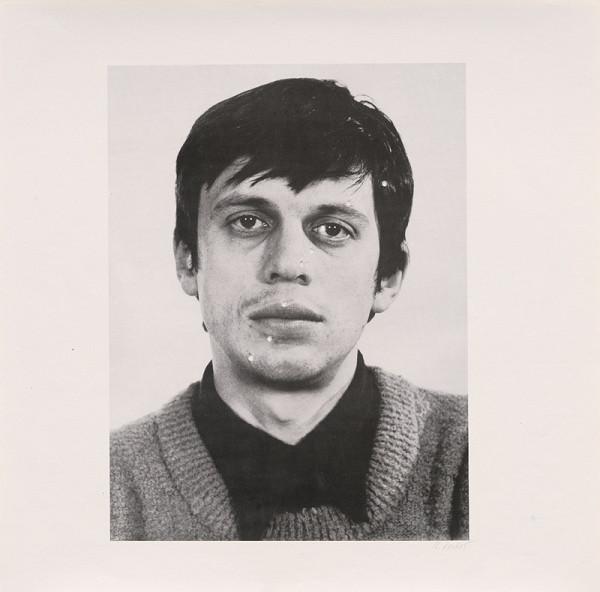 Vladimír Kordoš – Album SYMPOSION III/76 V. Kordoš