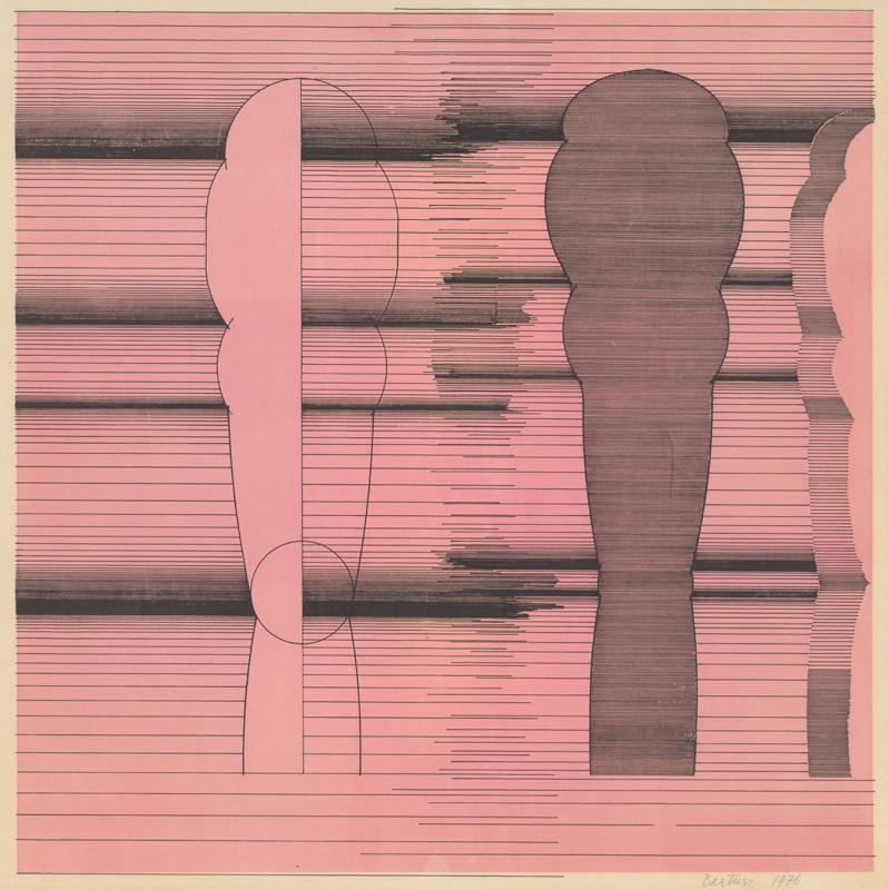 Juraj Bartusz – Album SYMPOSION III/76 Bartusz, 1976