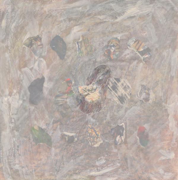 Igor Minárik – Album SYMPOSION III/76 koláž