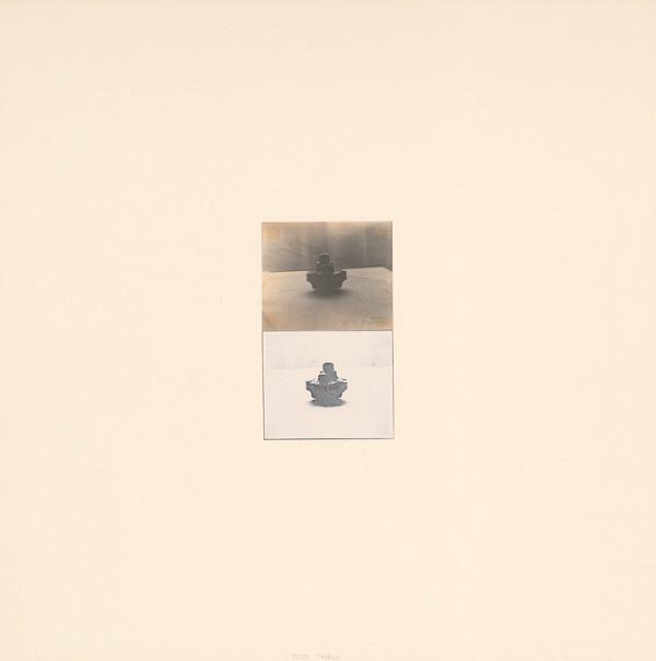 Peter Thurzo – Album SYMPOSION III/76 P. Thurzo