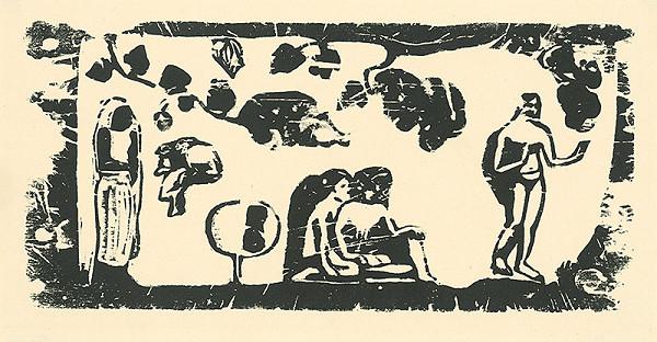 Paul Gauguin – Raj