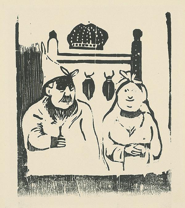 Paul Gauguin – Manželia