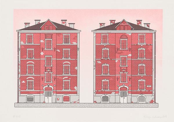 Hedviga Gutierrez – Zehnhaus