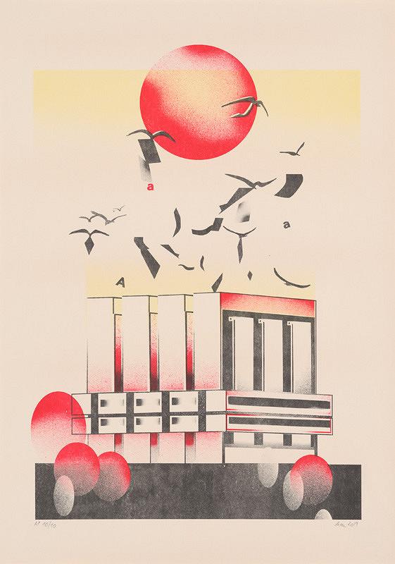Han Illustration – Slovenský národný archív
