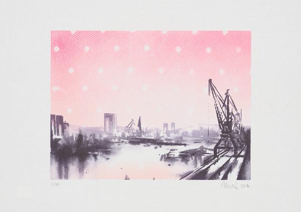 Lucia Tallová – Zimný prístav