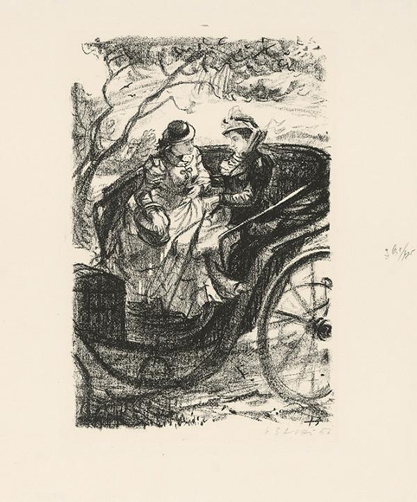 Jozef Baláž – V koči