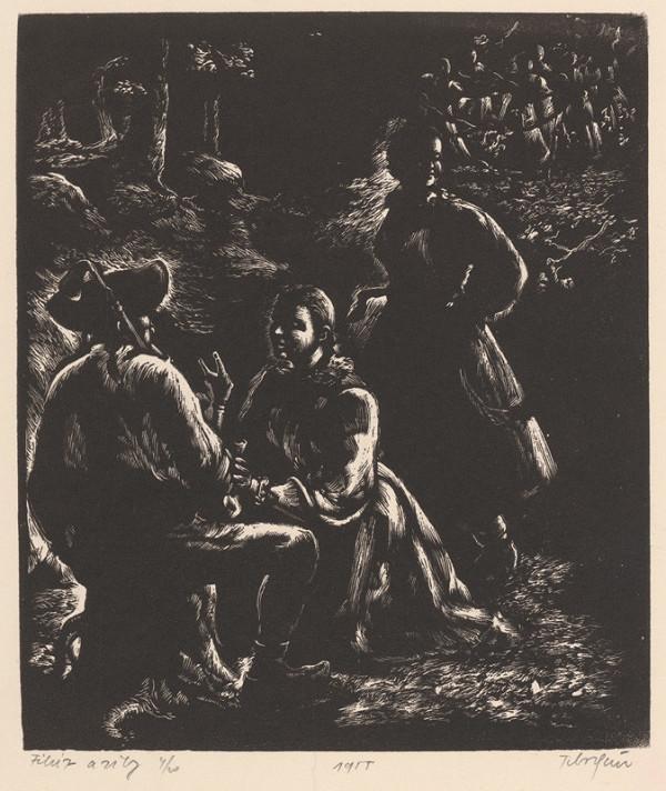 Tibor Gáll – Filúz a ženy