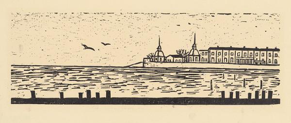 Alojz Klimo – Petropavlovská pevnosť
