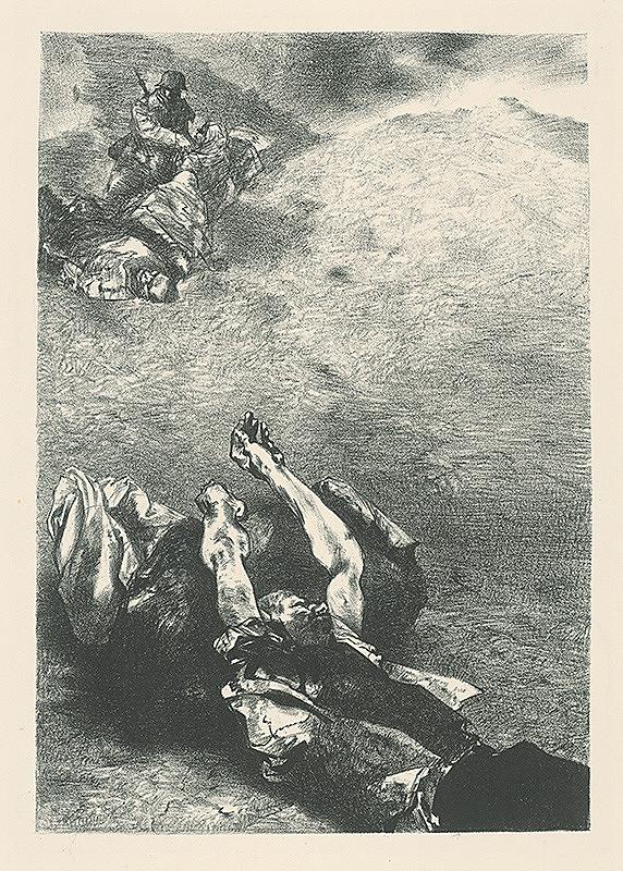 Vincent Hložník - Obete