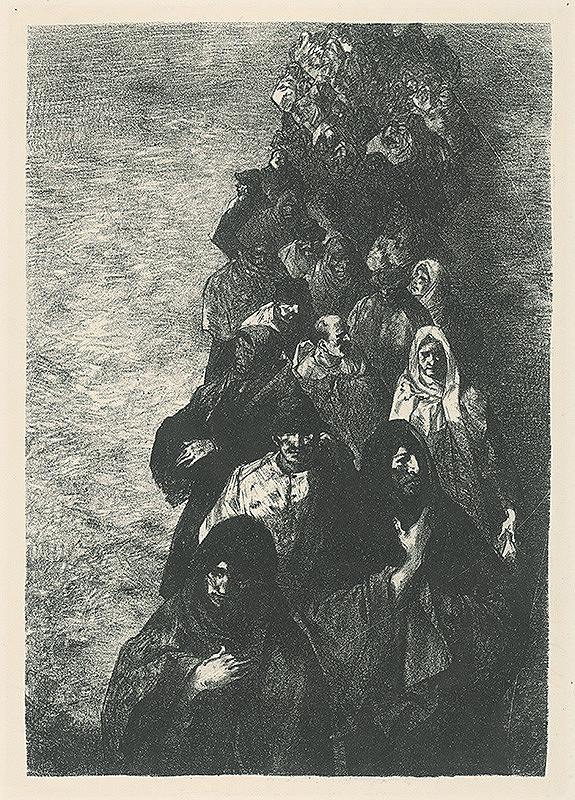 Vincent Hložník - Na konci cesty