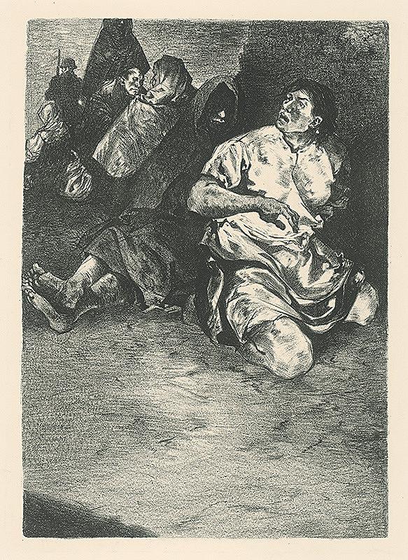 Vincent Hložník - Matka