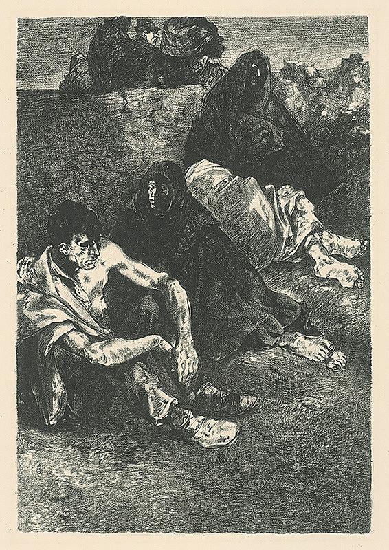 Vincent Hložník - Muž a žena