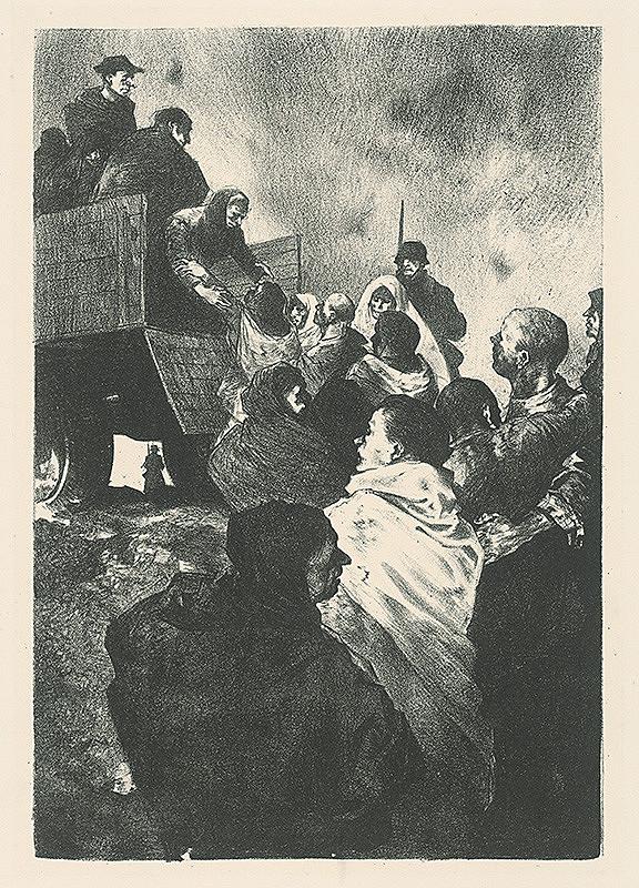 Vincent Hložník – Cesta do neznáma