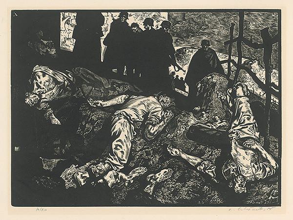 Vincent Hložník – Obete, obete, obete