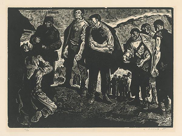 Vincent Hložník – Prosba