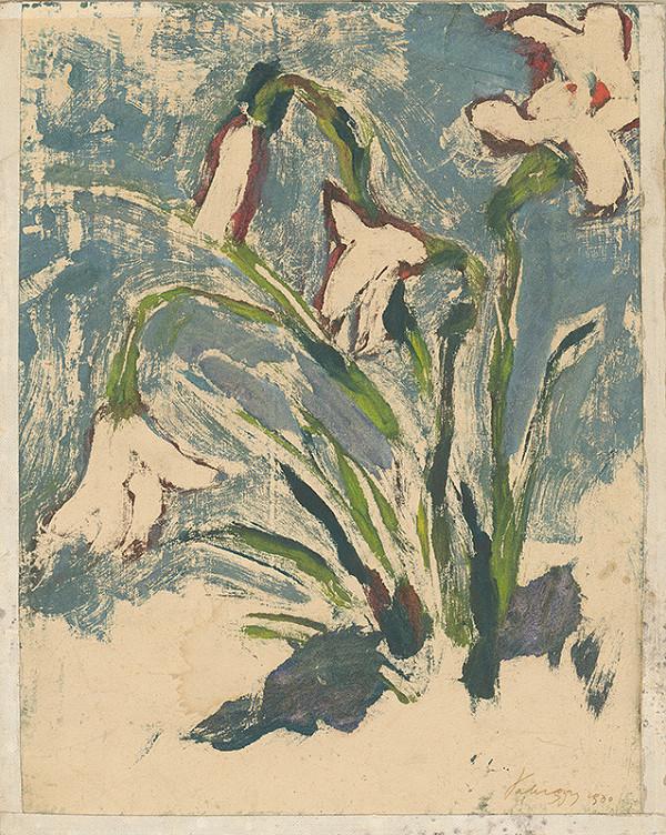 Zolo Palugyay - Kvety