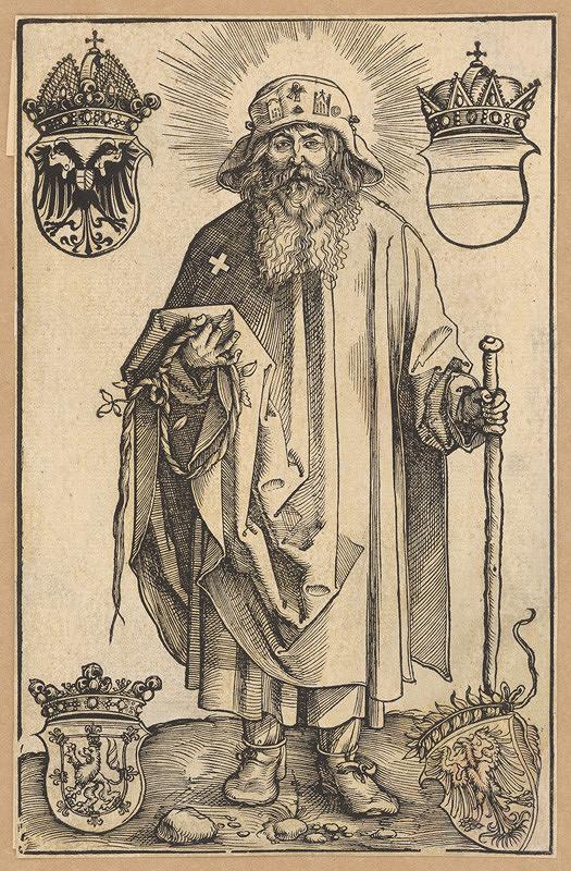 Hans Springinklee – Svätý Koloman