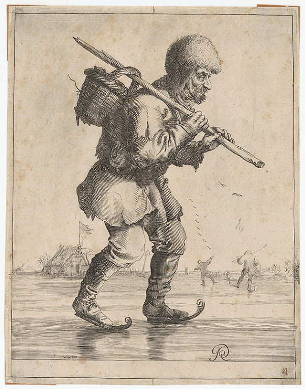 Pieter Stevens van Gunst, Philipp van Gunst – Korčuliar