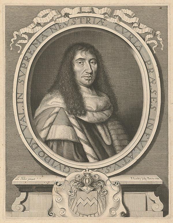 Pierre Landry, Pierre Le Telier – Quido de val