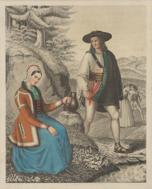 Peter Michal Bohúň – Slováci z Hornej Oravy