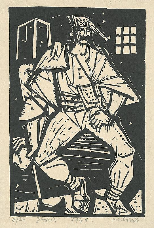 Vincent Hložník – Zbojník