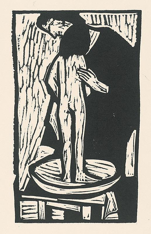 Vincent Hložník - Kúpanie