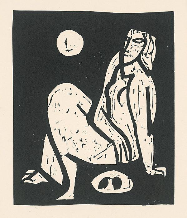 Vincent Hložník - Noc