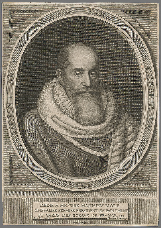 Robert Nanteuil – Edoard Mole
